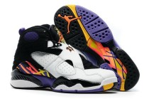 Jordan 8 Men Shoes-11