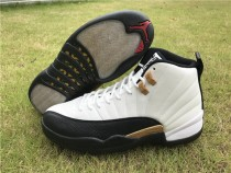 "Authentic Air Jordan 12 ""3M Reflective"""