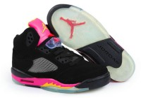 Jordan 5 Women Shoes-32