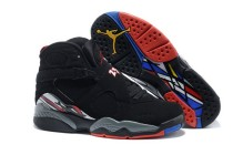 Jordan 8 Men Shoes-7