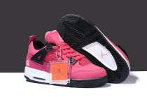 Jordan 4 Women Shoes-1