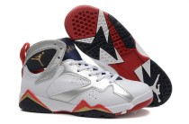 Jordan 7 Women Shoes-37