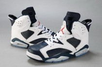 Jordan 6 Women Shoes-30