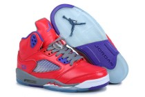 Jordan 5 Women Shoes-40
