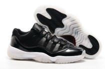 Jordan 11 Women Shoes-27