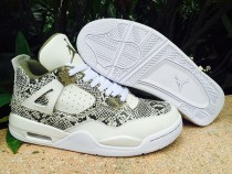 Jordan 4 Men Shoes-81