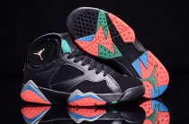 Jordan 7 Women Shoes-40