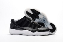 Jordan 11 Women Shoes-30