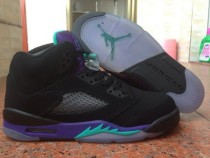 Jordan 5 Women Shoes-38