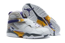 Jordan 8 Men Shoes-12