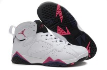 Jordan 7 Women Shoes-38