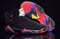 Jordan 7 Women Shoes-43