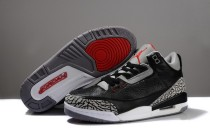 Jordan 3 Women Shoes-23