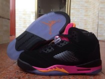 Jordan 5 Women Shoes-34