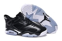 Jordan 6 Women Shoes-36