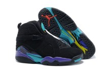 Jordan 8 Women Shoes-5