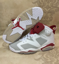 Jordan 6 Women Shoes-24