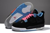 Jordan 4 Women Shoes-9