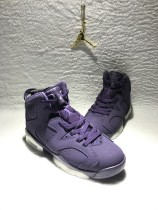 Jordan 6 Women Shoes-43