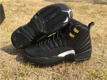 Authentic Air Jordan 12 GS The Master