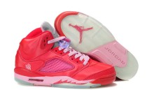 Jordan 5 Women Shoes-39