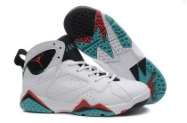 Jordan 7 Women Shoes-36