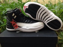 Authentic Air Jordan 12 Retro PlayOff
