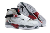 Jordan 8 Women Shoes-8