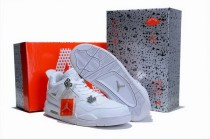 Jordan 4 Men Shoes-82