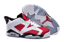 Jordan 6 Women Shoes-40