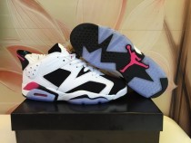 Jordan 6 Women Shoes-37