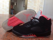 Jordan 5 Women Shoes-37