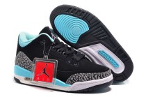 Jordan 3 Women Shoes-19