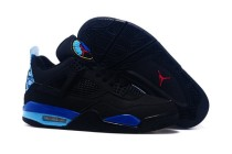 Jordan 4 Men Shoes-86