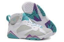 Jordan 7 Women Shoes-34