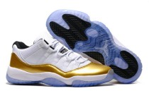 Jordan 11 Women Shoes-22
