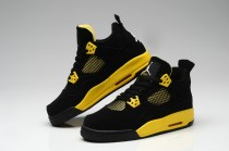 Jordan 4 Women Shoes-8