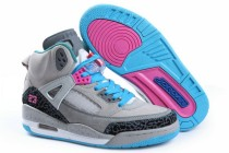 Jordan 3 Women Shoes-15