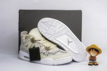 Jordan 4 Men Shoes-89