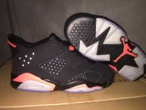 Jordan 6 Women Shoes-39