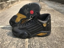 Authentic Air Jordan 14 DMP With Ordinary box