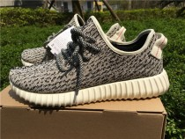【Retail Version】 Adidas Yeezy Boost 350 Turtle Dove Sz 4-13