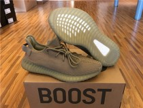 "Adidas Yeezy 350 Boost V2 ""Dark Green"""
