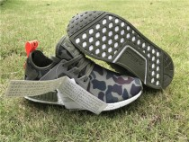 Authentic Adidas NMD Camo