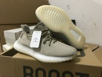 "Authentic Adidas Yeezy 350 Boost V2 ""Peyote"""