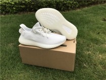 ★ Retail Version ★ Adidas Yeezy 350 Boost V2 Cream White