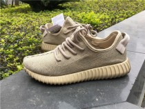 Authentic Adidas Yeezy Boost 350 GS Oxford Tan