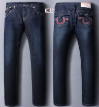 True Religion Men Long Jeans-41