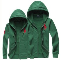 Polo Women Hoodies-8