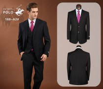 Polo Men Business Suit-19